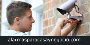 alarmas para vivienda Sant Joan Despi